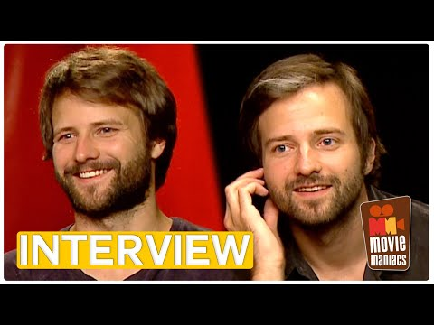 Netflix Stranger Things | Interview with the Duffer Brothers