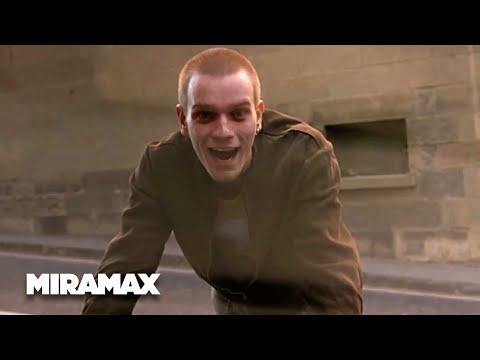 Trainspotting   'Lust for Life' (HD) - Ewan McGregor, Jonny Lee Miller   MIRAMAX