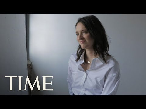 Phoebe Waller-Bridge On Being An Actress, Writer & Director   Next Generation Leaders   TIME