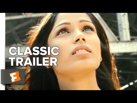 Slumdog Millionaire (2008) Trailer #1 | Movieclips Classic Trailers