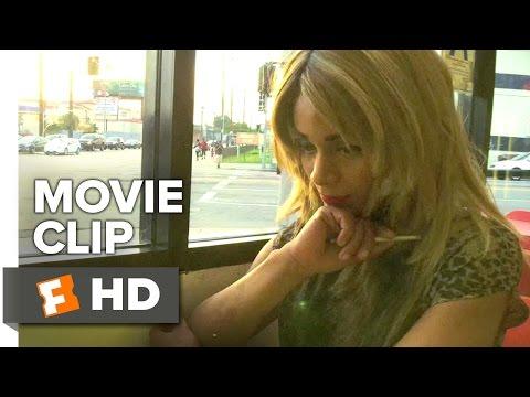Tangerine Movie CLIP - Chester Cheated? (2015) - Comedy HD