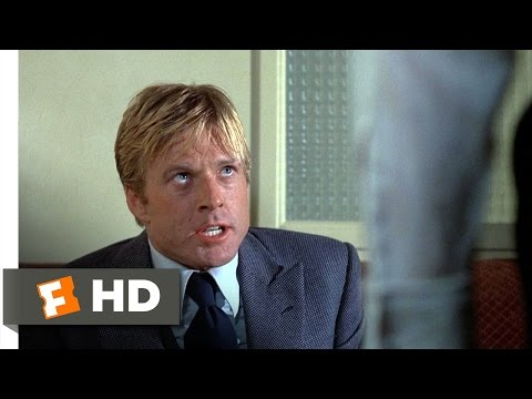 The Sting (4/10) Movie CLIP - The Hook (1973) HD