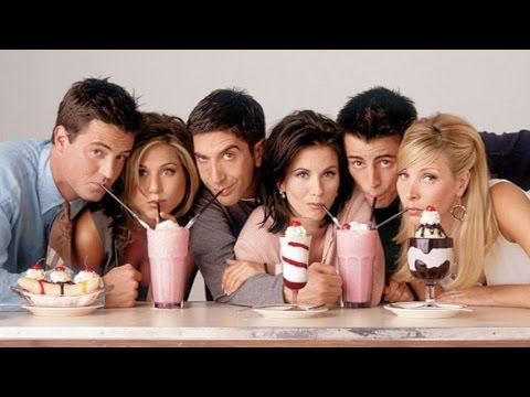 Top 10 Sitcoms of All Time