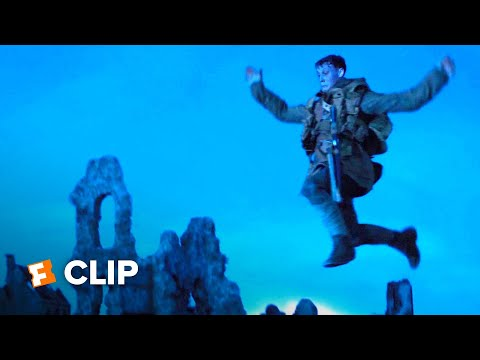 1917 Exclusive Movie Clip - Running Through Ruins (2019) | Movieclips Coming Soon