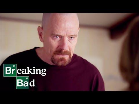 """I Am the Danger""   Cornered   Breaking Bad"