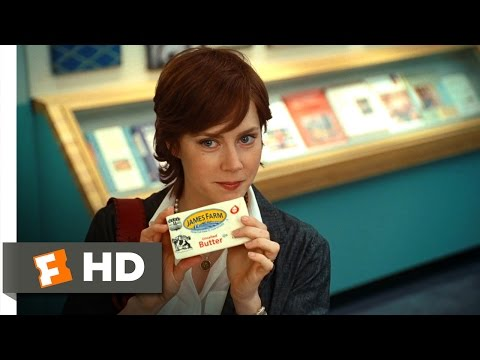 Julie & Julia (2009) - I Love You, Julia Scene (10/10)   Movieclips