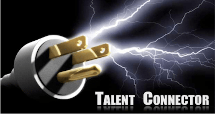 Talent Connector Launch