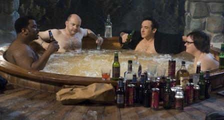 Hot Tub Time Machine - Electric Boogaloo