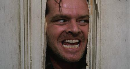 The Shining - Mid-Budget Films wouldn't get made today