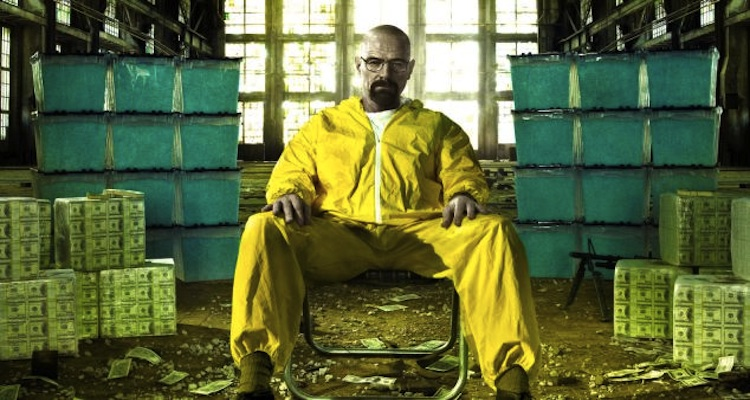Walter White - Unique Character Job In Movie