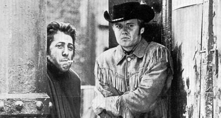 Screenwriting Lessons from Midnight Cowboy