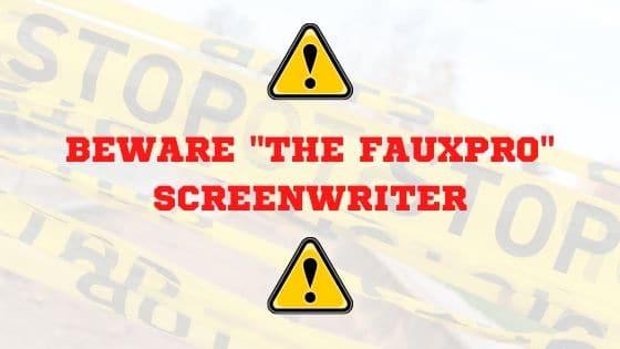 the fauxpro script consultant