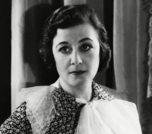 female screenwriters - Frances Marion