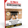 online screenwriting course - Ultimate Screenwriting by Industrial Scripts