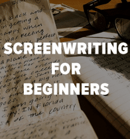Screenwriters-for-beginners
