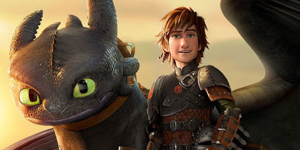 Unheralded scene how to train your dragon 2010 how to train your dragon ccuart Gallery