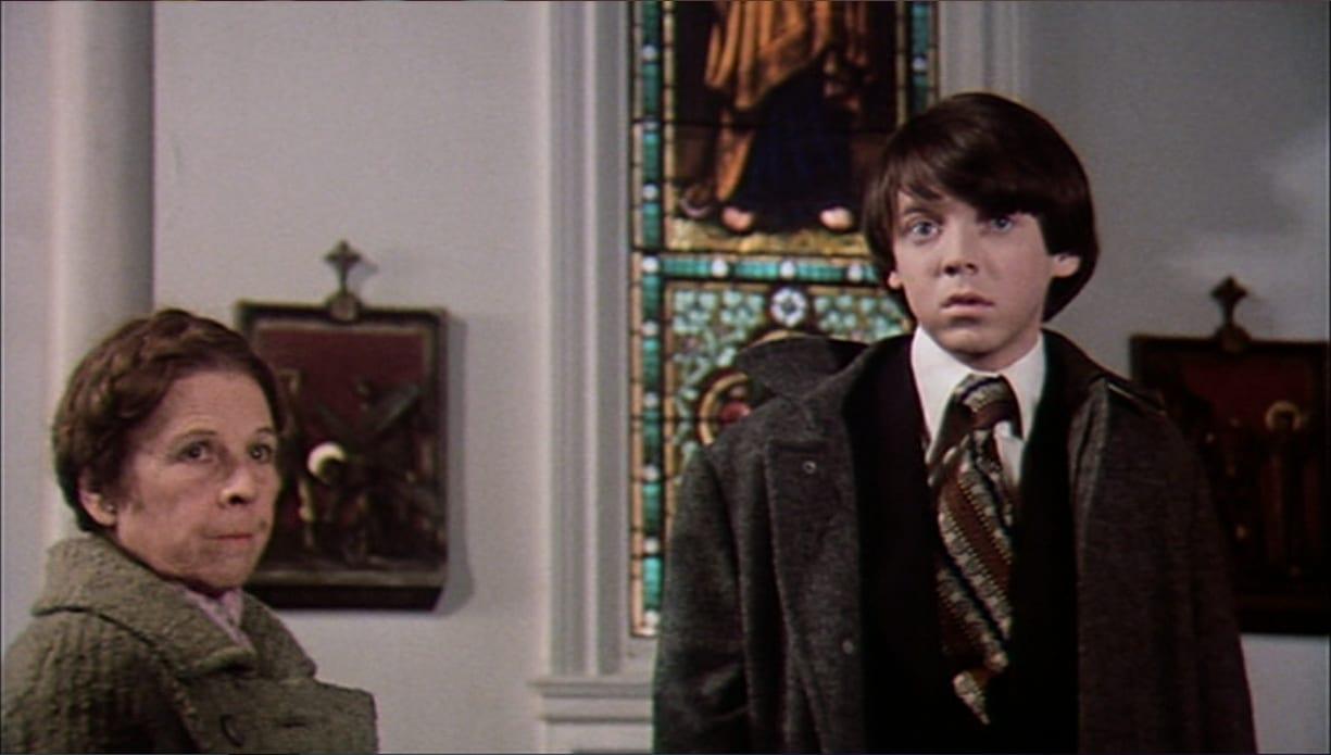 Unheralded Scene: HAROLD & MAUDE (1971)