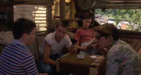 Unheralded Scene - Stand By Me