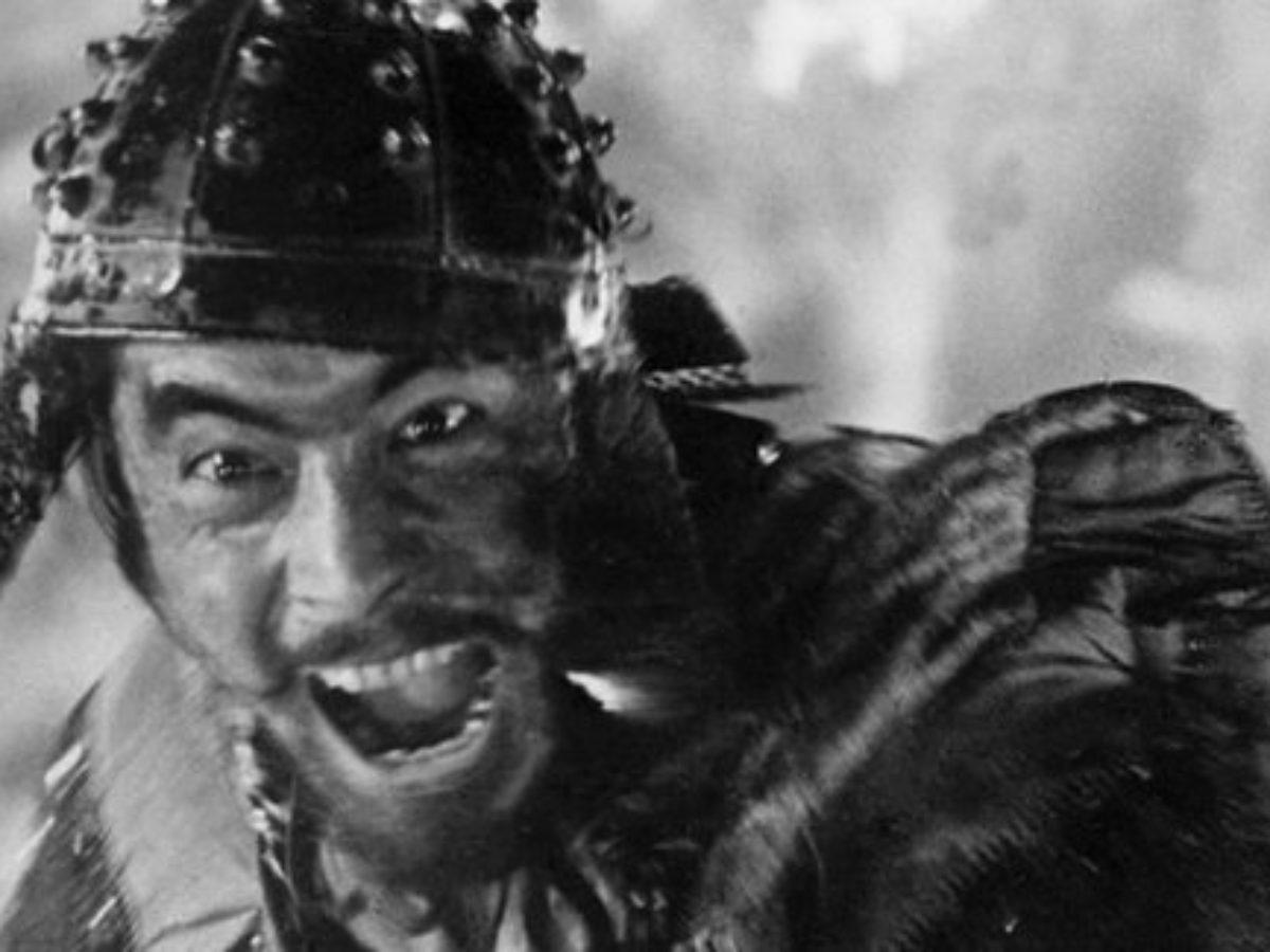 10 Akira Kurosawa Quotes For Screenwriters Filmmakers