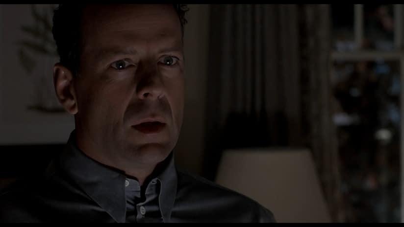 Unheralded Scene: THE SIXTH SENSE (1999)