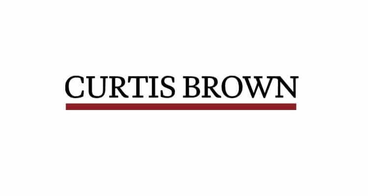 Curtis Brown Logo - The Insider Interviews: Nick Marston