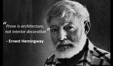 Ernest Hemingway - Prose