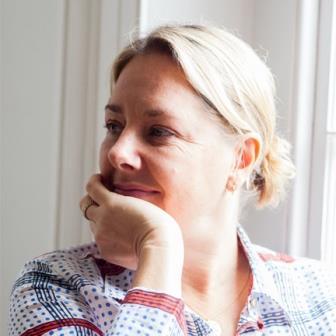 Miranda Fleming, Head of Film & Creative at Indiegogo