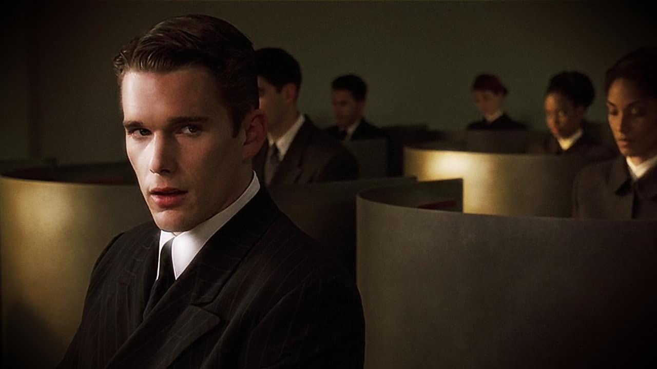 free will in gattaca Xem video download gattaca 1997 for free watch movie gattaca 1997 online online film gattaca 1997 gattaca 1997 full episode stay connected with gattaca.