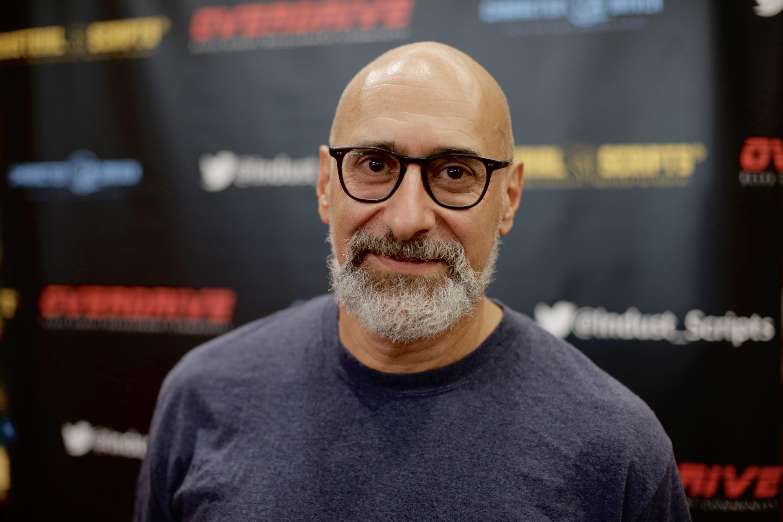 Producer Robert Jones