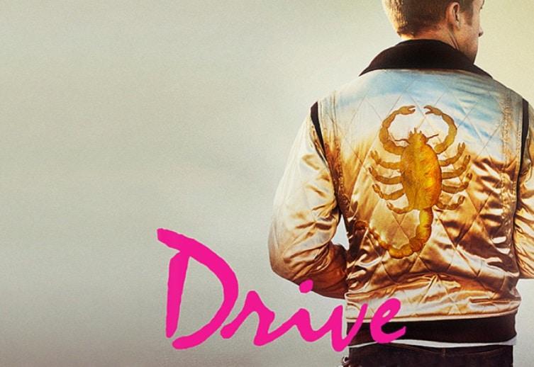 DRIVE film jacket