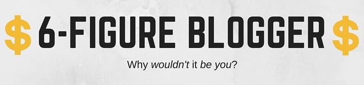 Rebel Blogger Logo