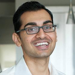 Neil Patel - Profile