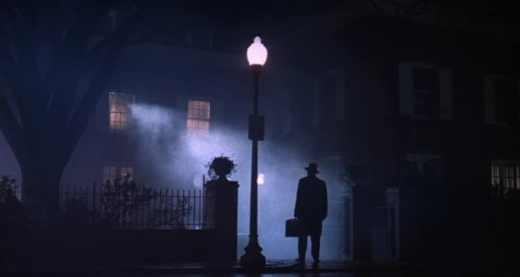 The Exorcist - Writing Horror Screenplays
