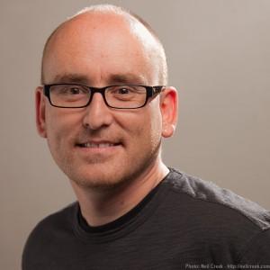 Darren Headshot - Profile