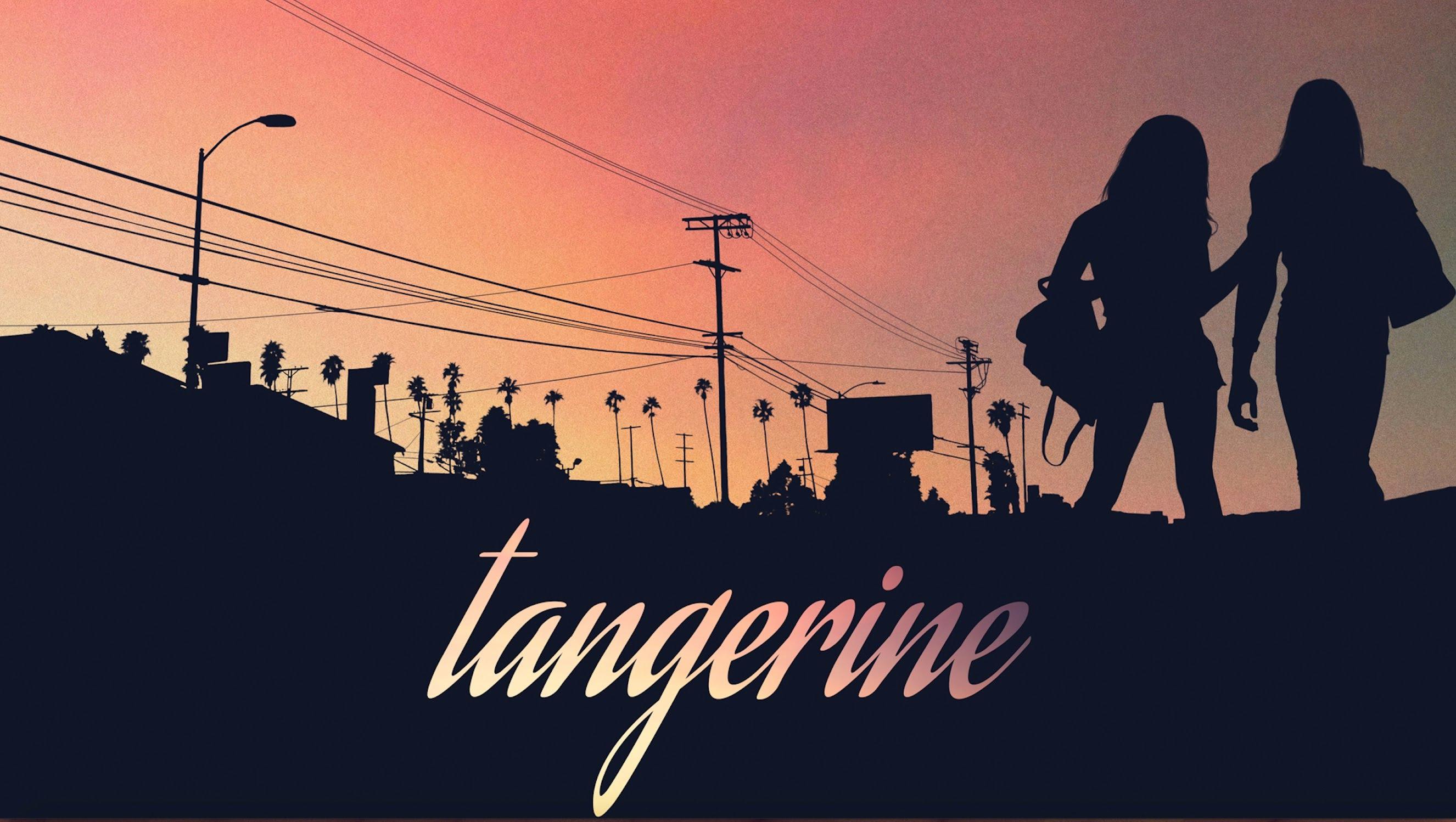 Unheralded Scene: TANGERINE