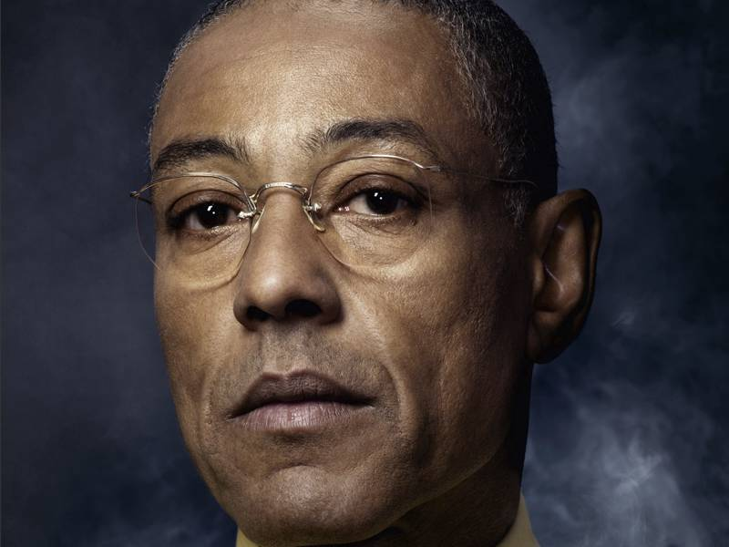 writing characters that fascinate - gustavo fring