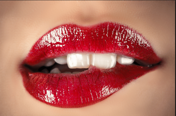 Lips - Sexual Conflict and Tension