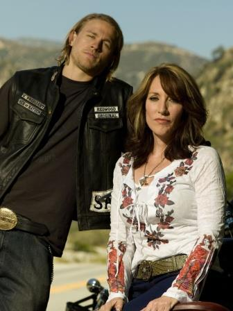 writing characters that fascinate - Gemma Teller
