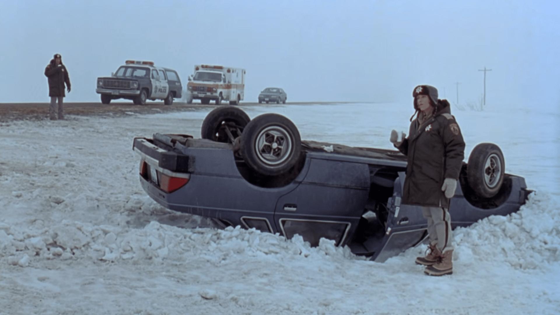 Fargo - a true story?