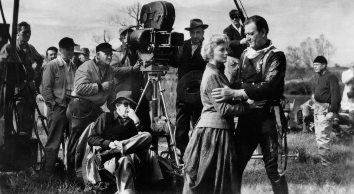 John Ford - Storytelling Quotes