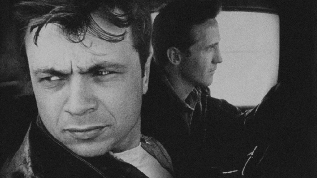In Cold Blood - influential true crime story