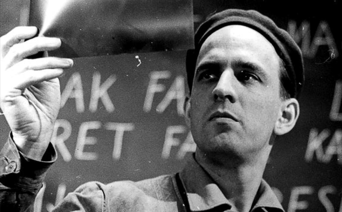 Great Ingmar Bergman Quotes