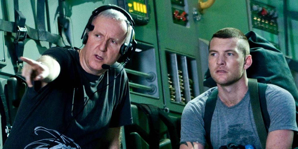20 Great James Cameron Quotes