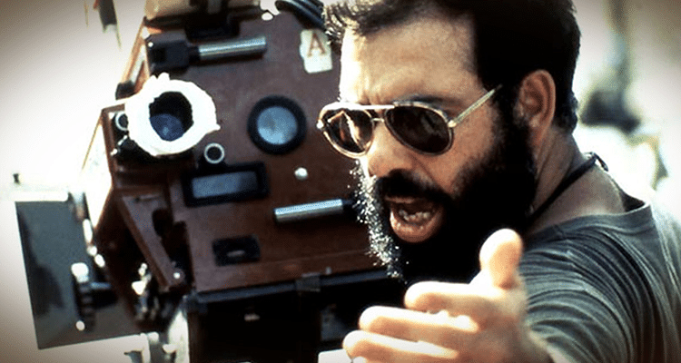 25 Francis Ford Coppola Quotes