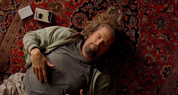 low stakes in The Big Lebowski