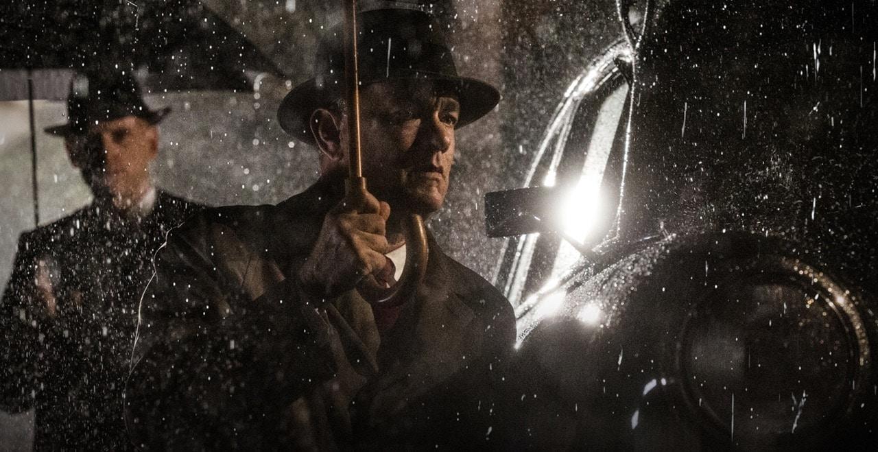 Jim Donovan in Bridge of Spies