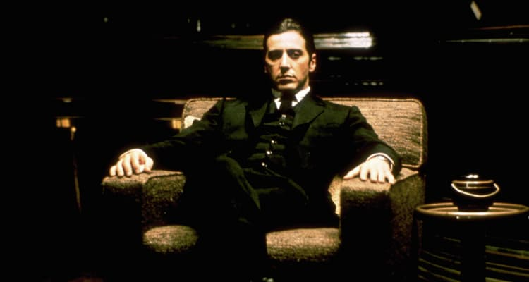 godfather part 2 featured