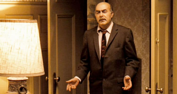 godfather part 2 pentangeli