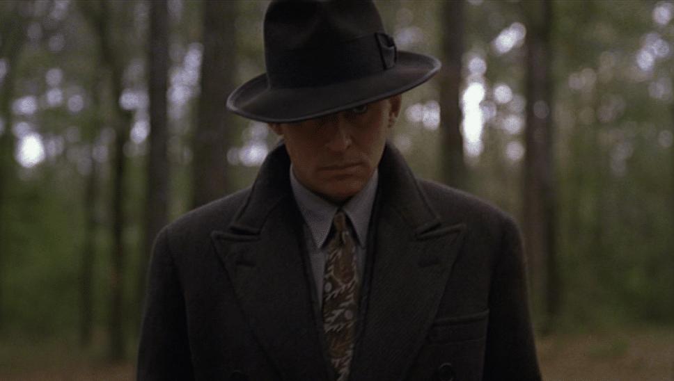 Tom Reagan in Miller's Crossing
