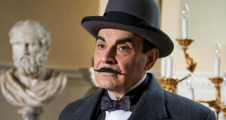 story questions poirot